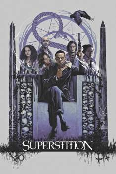Superstition 1ª Temporada Torrent - WEB-DL 720p Dual Áudio