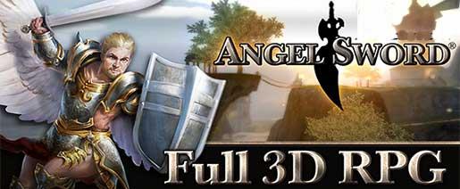 Angel Sword Apk v1.0.1