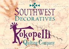 Southwest Decoratives
