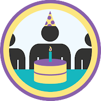lifescouts: birthday party