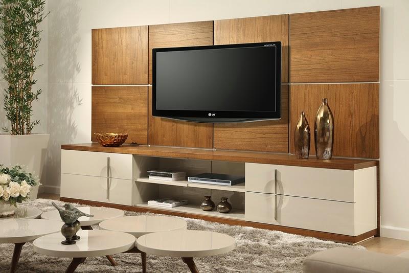 Tamanho Minimo Sala De Tv ~ sala Sala pequena móveis pequenos Priorizar a circulação do