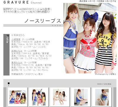 日本組合AKB48 SonyEricsson手機主題for Elm/Hazel/Yari/W20﹝240x320﹞