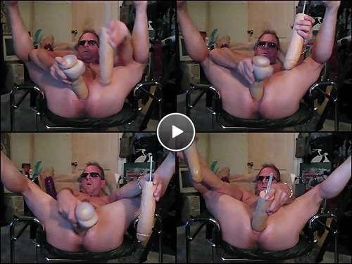 naked male celebrity video