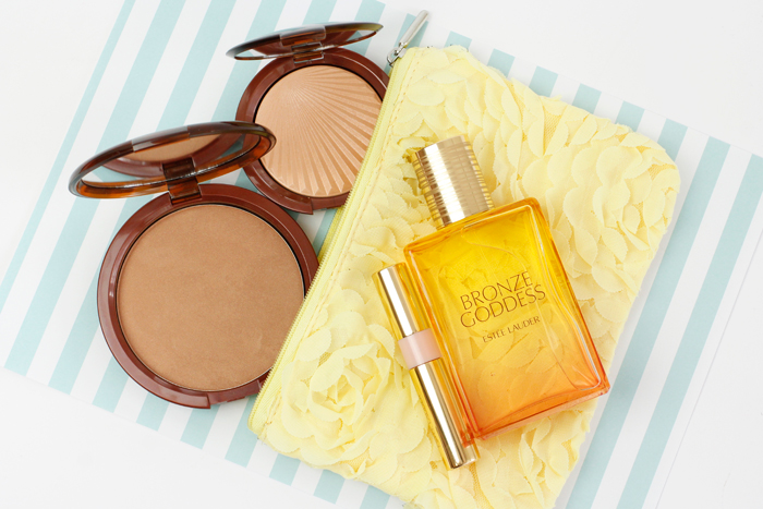 Estée Lauder Bronze Goddess Collection Summer 2015, Review
