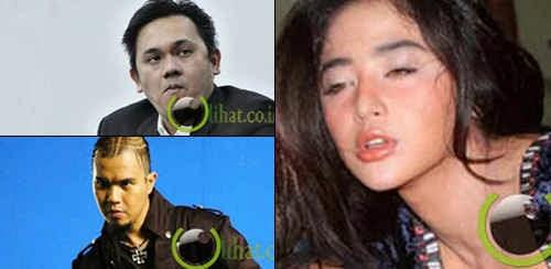 5 Pernikahan Siri Terheboh Selebritis Indonesia