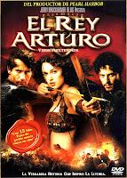 El rey Arturo (King Arthur) (2004)