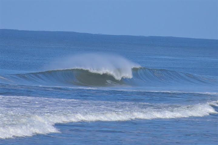 BOLETIM SURF DO URUGUAI