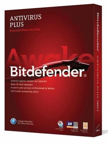BitDefender AntiVirus Plus 2014 || Free Download Serial Key, Crack, Keygen & Patch | Full ...