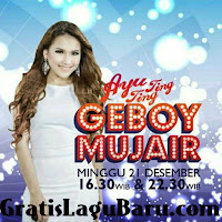 Download Lagu Ayu Ting Ting Geboy Mujair Original Mp3