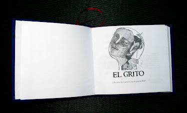 EL GRITO, poesía iberoamericana 2010