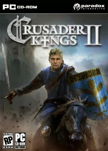 Crusader Kings II PC Game