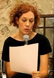 Carolina Jobbágy - Autora