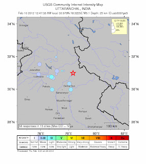 """Chandigarh_North_india_earthquake_february_10_2012_map"""