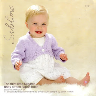 Sublime631 - The third little Sublime baby cotton kapok