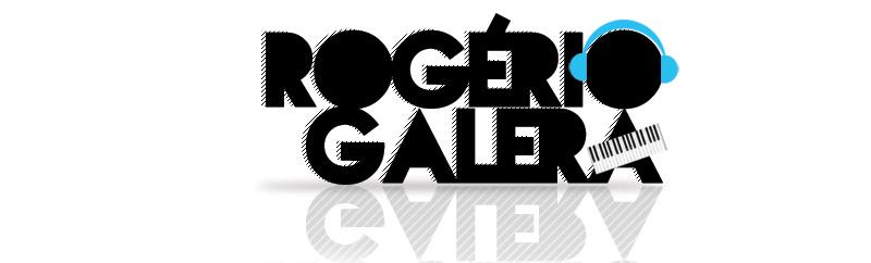 Rogério Galera Músico