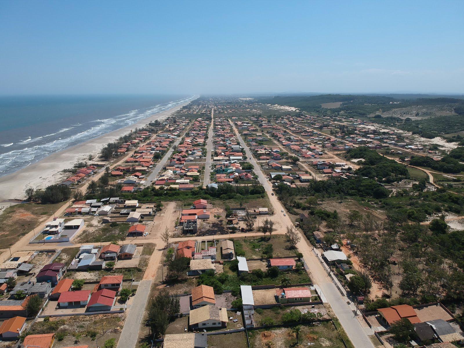 Praia Campo Bom