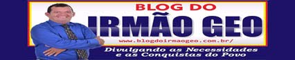 Blog do Irmao Geo