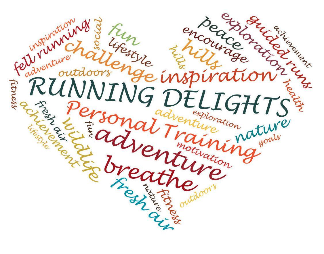 Running Delights