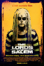 Chúa Tể Salem - The Lords of Salem