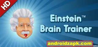Einstein™ Brain Trainer HD apk
