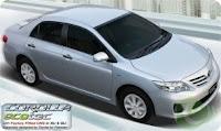 Corolla ecotec new model
