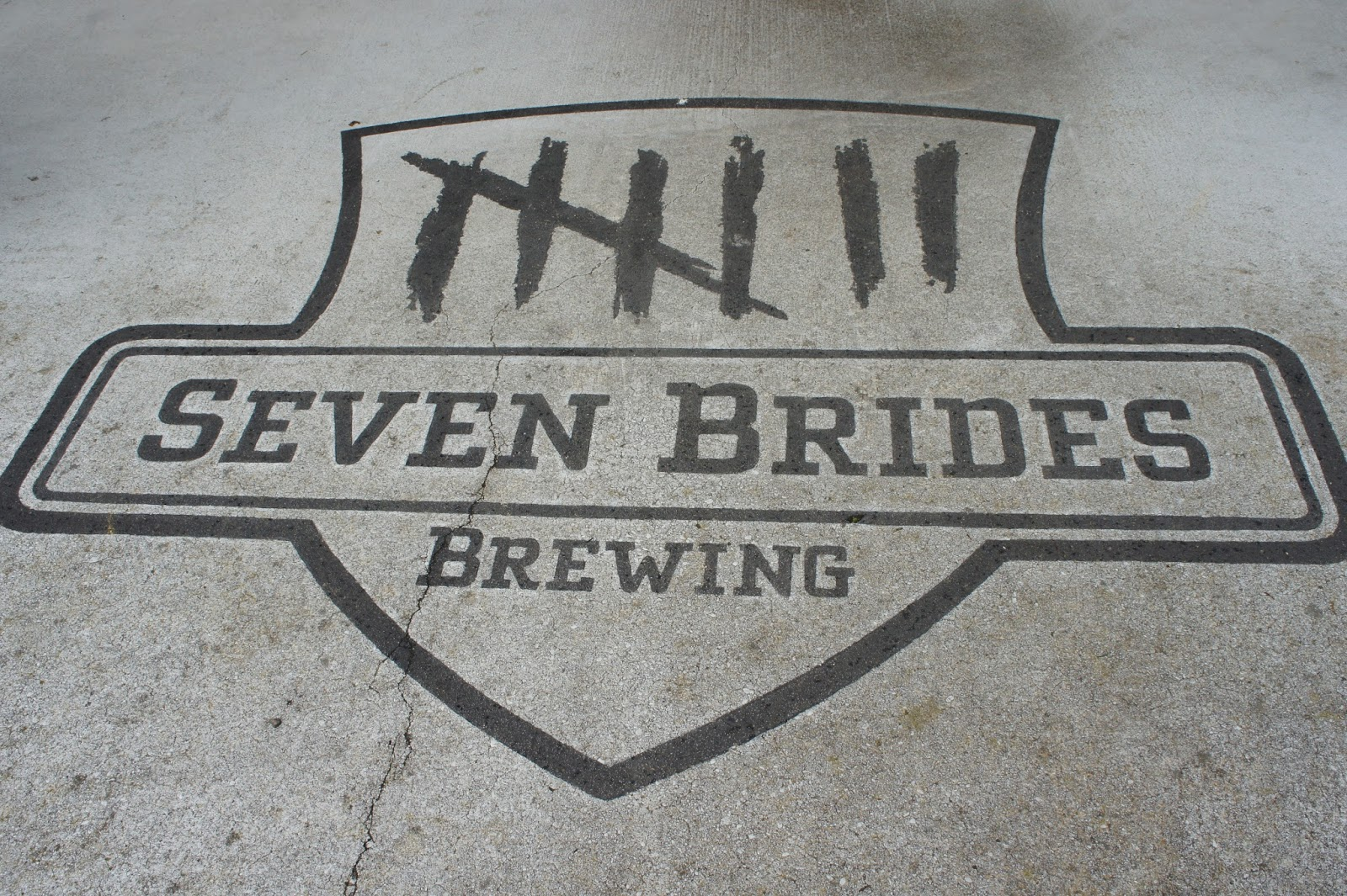 Seven Brides Brewing Silverton Oregon