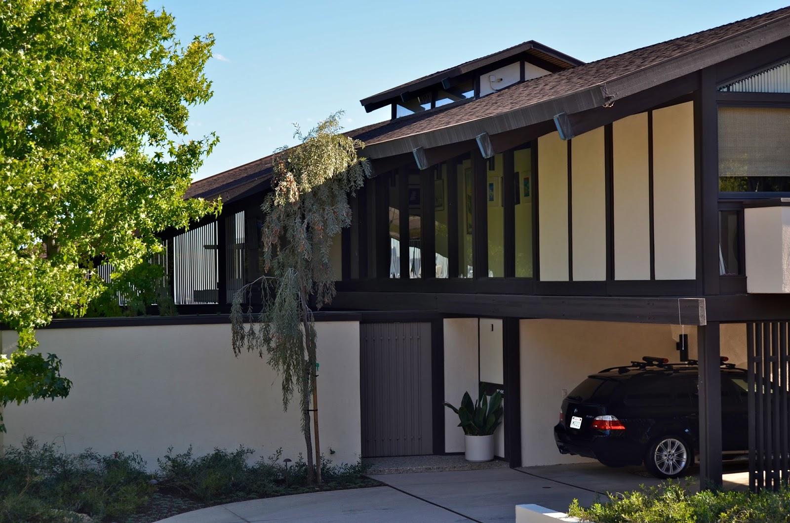 Modern Homes Los Angeles Masterful Hong Residence