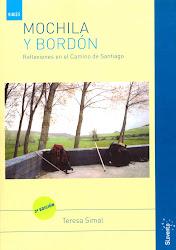 Mochila y Bordón