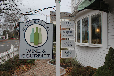 Main Street Wine & Gourmet, Cape Cod