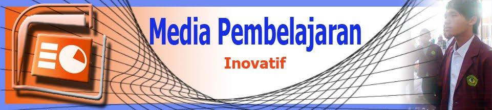 Media Pembelajaran Inovatif