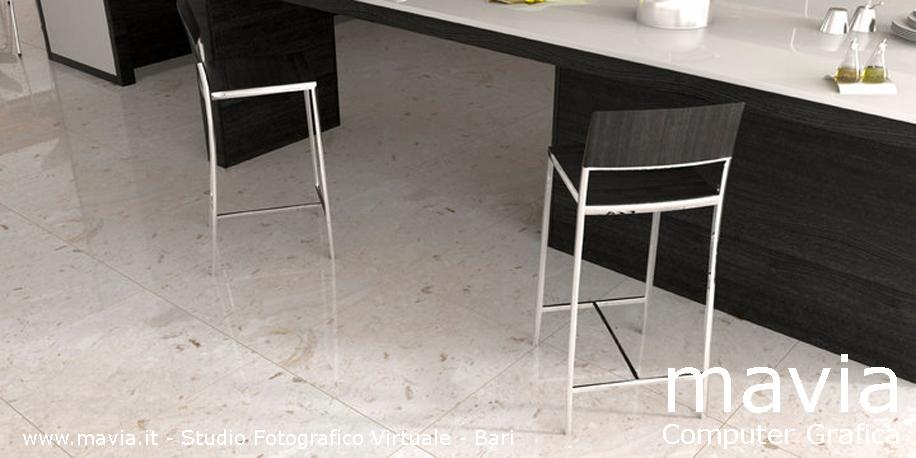 colori soggiorno pavimento chiaro ~ idee per il design della casa - Colori Soggiorno Grigio