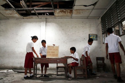 Tak Perlu Proposal, Ini Cara Sekolah Dapat Bantuan
