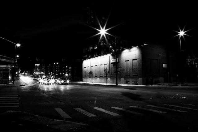 Stary Night