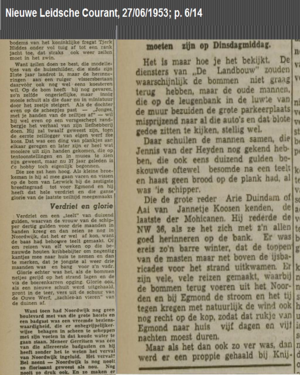 voorouders bekende nederlanders