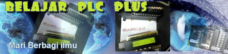 Belajar PLC PLUS