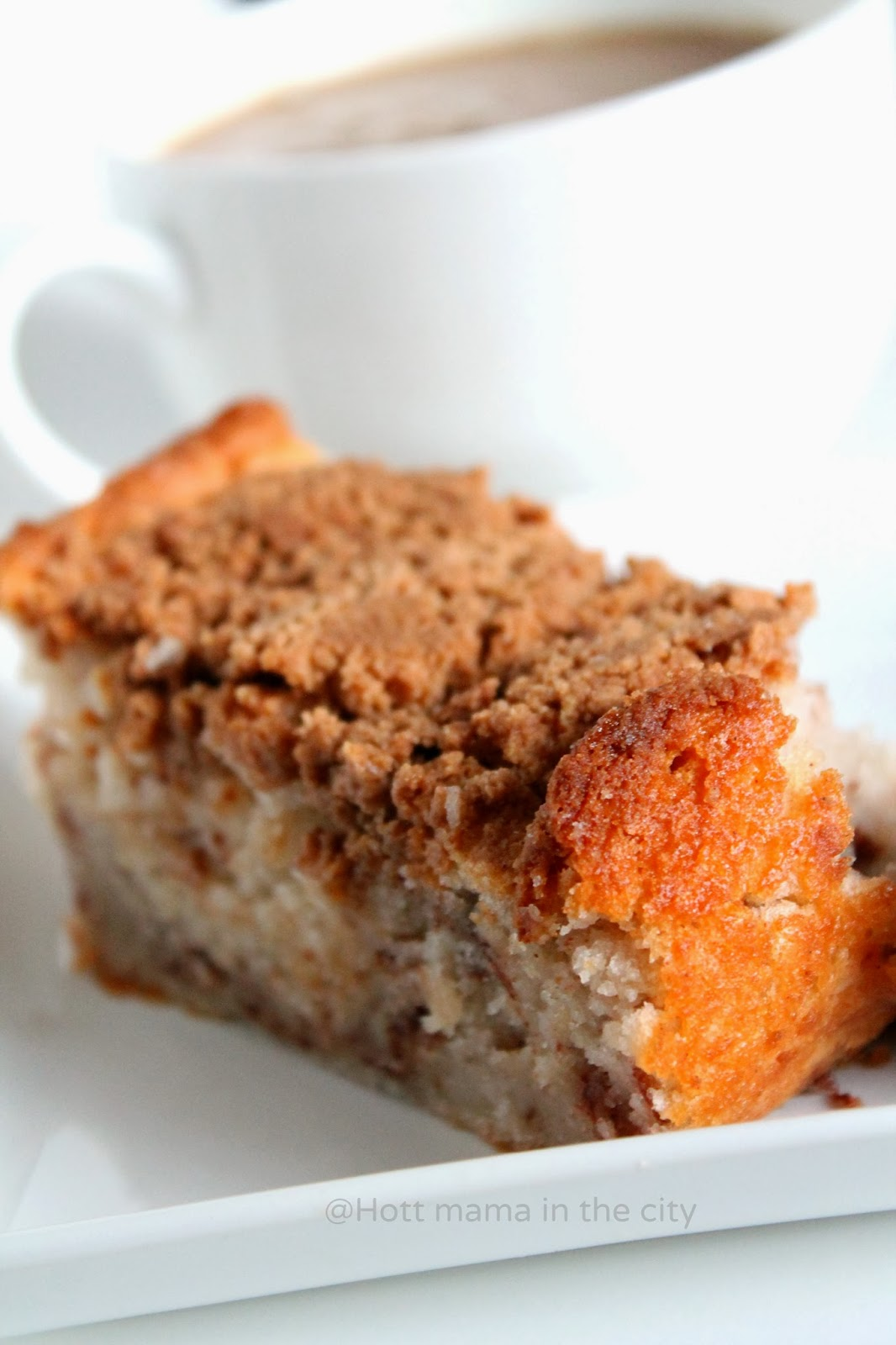 ... coffee cake with almond streusel pumpkin cinnamon streusel coffee cake