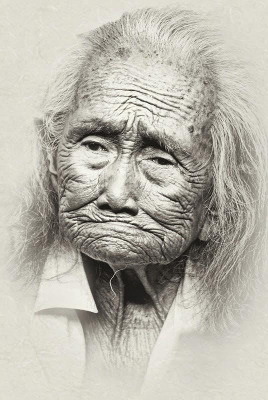 nenek tua