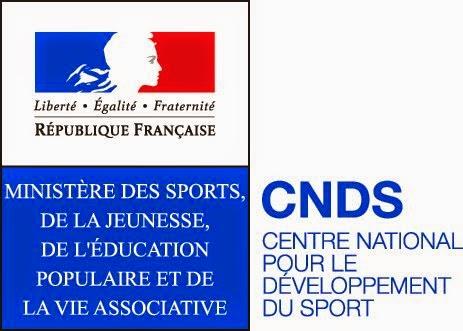 avec le soutien du CNDS
