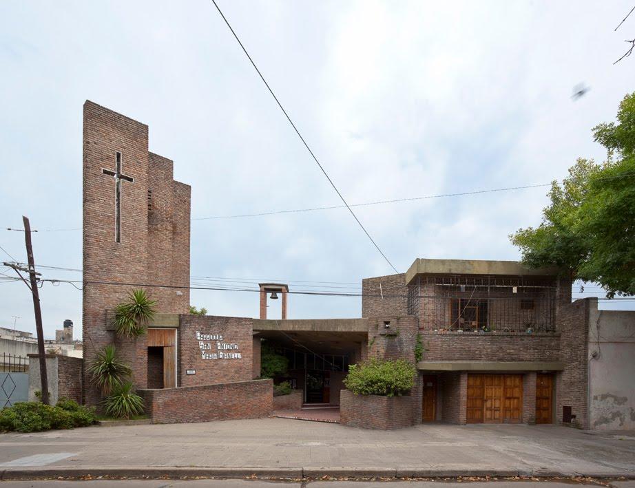 Avb blog taller de arquitectura buenos aires for Facultad arquitectura