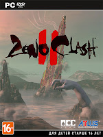 Zeno Clash II &#8211; Atualizao v1.02