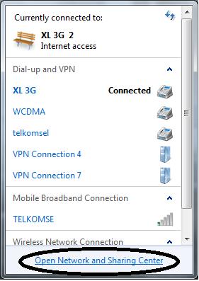 Cara Membuka Situs yang di Blokir Oleh Operator GSM