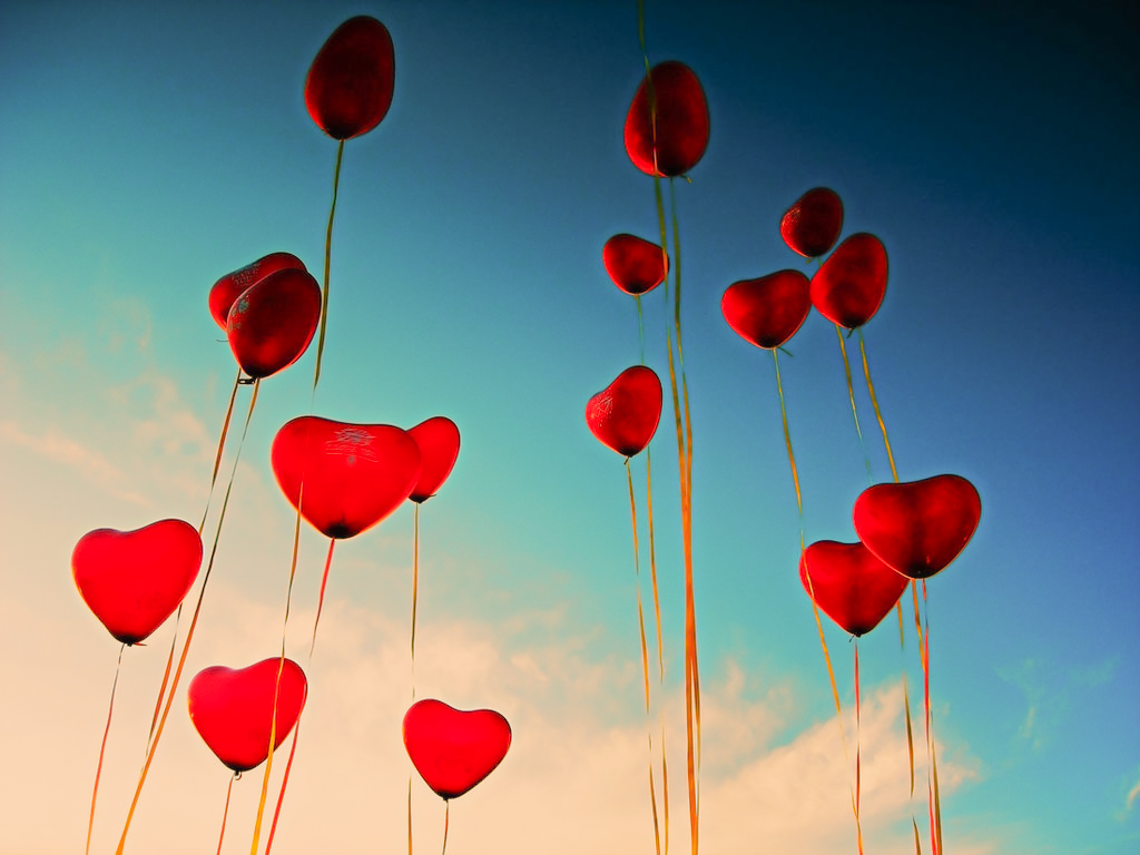 Donde estas corazón. Soltar-globos-7