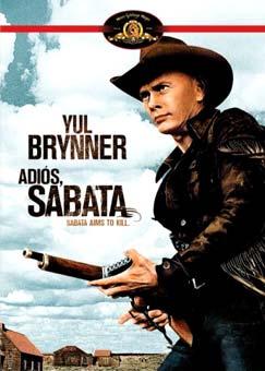 Filme Adios Sabata   Dublado