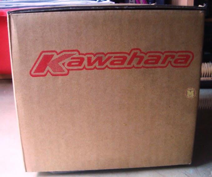 Paket Bore Up Kawahara 62mm untuk Jupiter MX Series