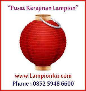 Lampionku.com | Pusat Kerajinan LAMPION Indonesia, Call 0852 5948 6600.