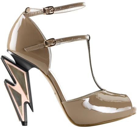 Vaudelet Fosco zapatos