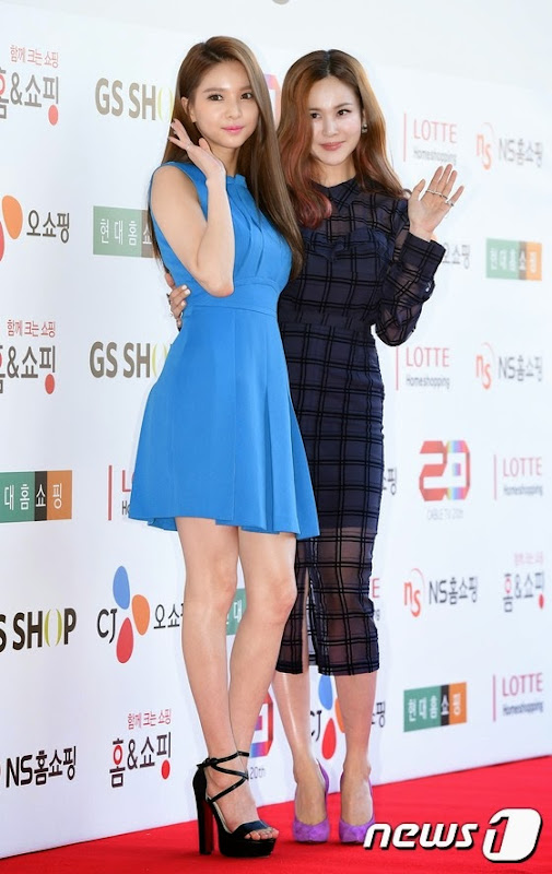 Fiestar Jei IVY 2015 Cable TV Broadcast Awards