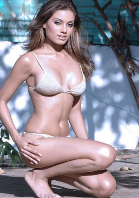 Indian Models Bikini
