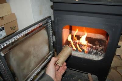 Топливо своими руками
