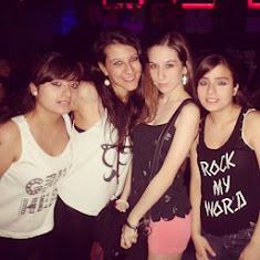 Chiquis ♥